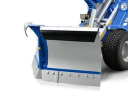MultiOne Snow Plough