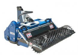 Stone Burrier for mini loaders MultiOne Featured Image