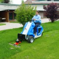 1 Series 3WD Mini Loader