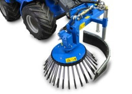 MultiOne Weed Brush Attachment